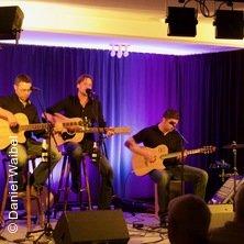 Musik-Dinner mit Acoustic-Groove in DURLANGEN * Gasthaus zur Krone,