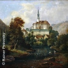 Musikalischer Nachtgang - Schloss Weesenstein