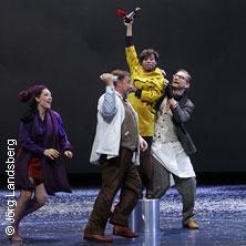 Eine Nacht in Venedig - Theater und Philharmonie Essen in ESSEN * Aalto-Theater,