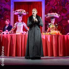 Eine Nacht in Venedig - Theater Magdeburg