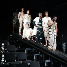 Nathan der Weise - Theater Bremen in BREMEN * Kleines Haus,