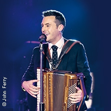 Nathan Carter in ASCHAFFENBURG * Colos - Saal,