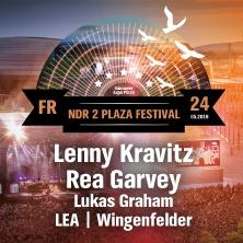 NDR 2 Plaza Festival 2019