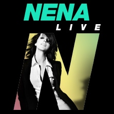NENA in Mannheim, 29.05.2019 - Tickets -