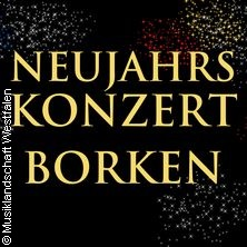 Neujahrskonzert Borken 2019