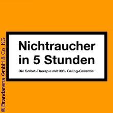 Nichtraucher in 5 Stunden - Das Seminar mit Thilo Baum und Ingo Buckert