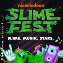 Nickelodeon Slimefest 2018 in DORTMUND * Messe Dortmund,