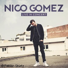 Nico Gomez in EUSKIRCHEN * Casino Euskirchen,