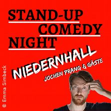 Niedernhall: Stand-Up Comedy Night