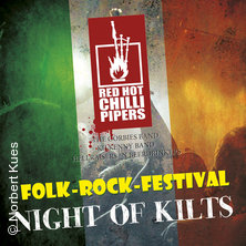 Night Of Kilts - Folk-Rock-Festival