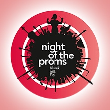 Night of the Proms 2019 in Oberhausen, 01.12.2019 - Tickets -