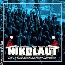 Karten für 8. Nikolaut Rockfestival in Oberhausen