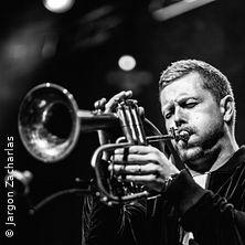 Nils Wülker - Decade Live 2019 in ULM * Roxy - Kultur in den Hallen,