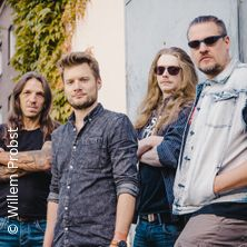 Noise Jabs Classicrock Cover Live in PULHEIM * Theater im Walzwerk,