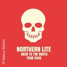 Northern Lite - Back To The Roots Tour in MAGDEBURG * Factory,