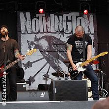 Nothington & Get Dead & Western Settings in Düsseldorf, 27.04.2018 - Tickets -