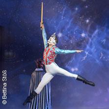 Der Nussknacker - Ballett Essen in ESSEN * Aalto-Theater,