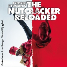 Nutcracker Reloaded - Tchaikovsky meets Streetdance