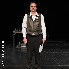 An Oak Tree (Die Eiche) - Schauspiel Frankfurt in FRANKFURT * Kammerspiele,