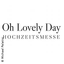 Oh Lovely Day | Hochzeitsmesse Magdeburg