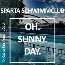Oh Sunny Day - Openair Part II in FRANKFURT AM MAIN, 04.08.2018 - Tickets -