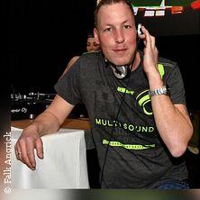 Oldieparty mit DJ Flocki in SEELOW * Kreiskulturhaus,