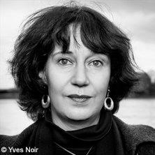 Olga Martynova in DORTMUND * literaturhaus.dortmund,