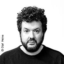 Oliver Polak - Der Endgegner in FREIBURG * Vorderhaus - Kultur in der FABRIK,