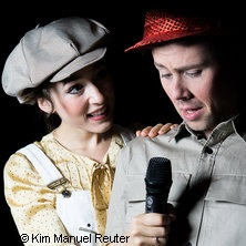 Olly & Dolly - Galli Theater Mainz