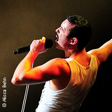 One Night Of Queen Performed By Gary Mullen & The Works in FLENSBURG * Deutsches Haus