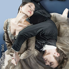 Onegin - Ballett Essen in ESSEN * Aalto-Theater,