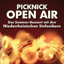 Niederrheinische Sinfoniker in KREFELD * Golf & Country Club Elfrather Mühle,