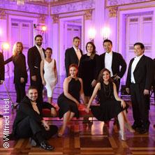 Opernstudio der Bayerischen Staatsoper