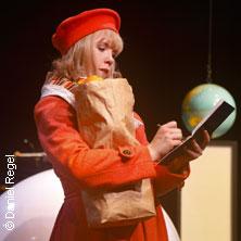 Das Orangenmädchen - Stadttheater Gießen