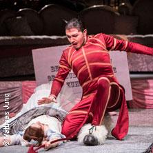 Orpheus in der Unterwelt - Oper Köln