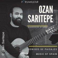Ozan Saritepe