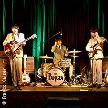 Pangea Beatles in REITWEIN * Eventgasthof Zum Heiratsmarkt,