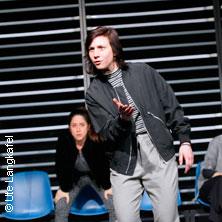 Karten für Papa liebt dich - Maxim Gorki Theater Berlin in Berlin