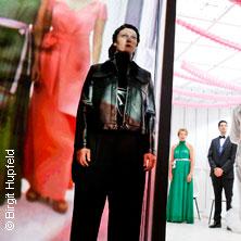 Die Parallelwelt - Theater Dortmund