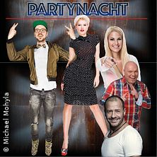 Party Nacht im Hofbräu Berlin