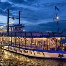 Partyfahrten auf der Havel - Stern und Kreisschiffahrt