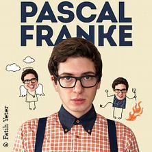 Pascal Franke - Göttlich