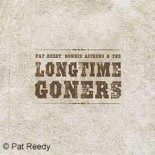Bild für Event Pat Reedy & The Longtime Goners