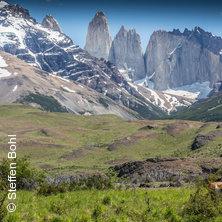 Patagonien, Feuerland und Antarktis