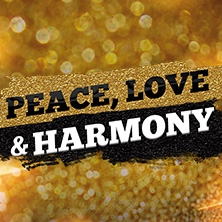United Stars: Peace, Love & Harmony