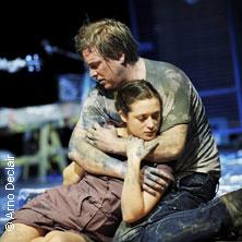 Peer Gynt - Schauspielhaus Bochum in BOCHUM * Theater Unten,