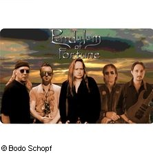 Pendelum of Fortune in MANNHEIM * 7er Club,