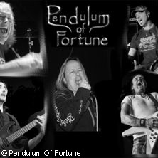 Pendulum Of Fortune in MANNHEIM * 7er Club,