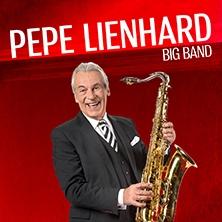 Pepe Lienhard Big Band - 2019