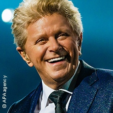 An evening with Peter Cetera in Frankfurt am Main, 04.11.2018 - Tickets -